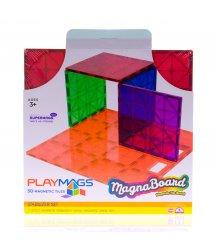 Конструктор Playmags платформа для будівництва PM172