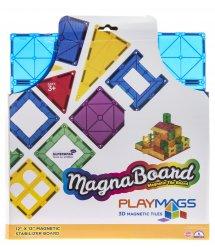Конструктор Playmags платформа для будівництва PM167