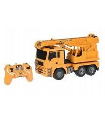 Машинка на р/к Same Toy Підйомний кран E516-003