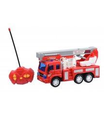 Машинка на р/у Same Toy CITY Пожарная машина F1620Ut
