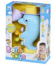 Іграшки для ванної Same Toy Dolphin 3301Ut