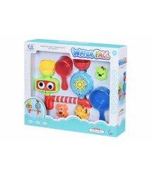 Іграшки для ванної Puzzle Water Fall з аксесуарами 9905Ut