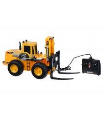 Машинка Same Toy Super Loader Трактор навантажувач S929Ut