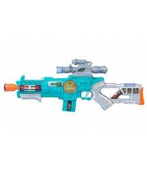 Іграшкова зброя Same Toy Peace Pioner Бластер DF-17218AZUt