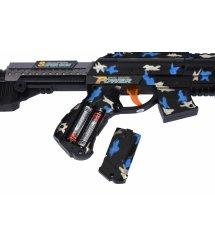 Игрушечное оружие Same Toy BisonShotgun Винтовка синяя DF-20218AZUt