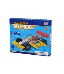 Конструктор металевий Same Toy Inteligent DIY Model 195 ел. WC98CUt