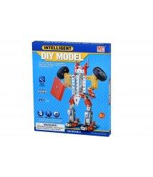 Конструктор металлический Same Toy Inteligent DIY Model 206 эл. WC68AUt