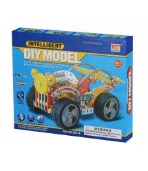 Конструктор металевий Same Toy Inteligent DIY Model 243 ел. WC98AUt