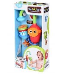 Іграшка для купання Same Toy Youkidsoo Фонтан 6600Ut