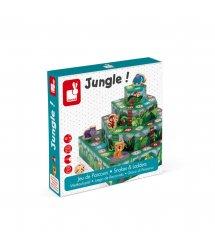 Настільна гра Janod Джунглі J02741