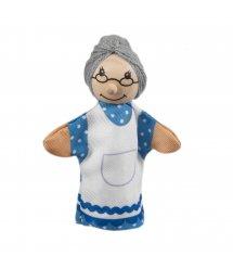 Кукла goki для пальчикового театра Бабушка SO401G- 3