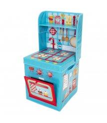 """Ігрова коробка для зберігання Pop-it-Up """"Кухня"""""""