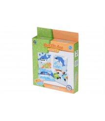 Пазл Same Toy Мозаика Puzzle Art Ocean serias 136 эл. 5990-4Ut