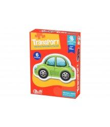 Пазл Same Toy Highsun Транспорт 88063Ut