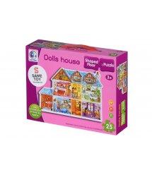 Пазл Same Toy Кукольный домик 2208Ut