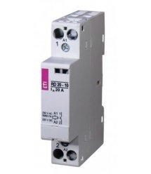 ETI RBS 220-20 230V AC 20A (2Н.О.,AC1)