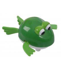 Заводна іграшка goki Жабка 13100G-3