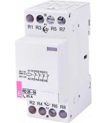 ETI RD 25-04 (230V AC/DC) (AC1)