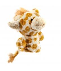 Кукла goki для пальчикового театра Жираф 15418G-6