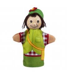 Кукла goki для пальчикового театра Пугало SO401G-1