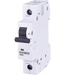 Незалежний розчеплювач ETI DA ETIMAT 10 AC 230V