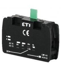 ETI ETI HC61A2 (1Н.О)