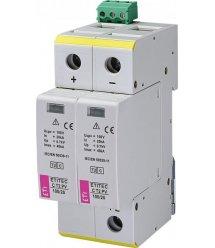 ETI ETITEC C T2 PV 550/20 RC (для PV систем)