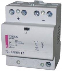 Обмежувач перенапруги ETI ETITEC B-PV 1000/12,5 (для сон.батарей)