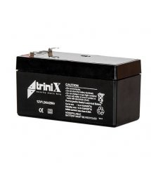 Аккумуляторная батарея 12V 1.2Ah Trinix (97х45х58)