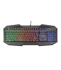 Клавіатура Trust GXT 830-RW Avonn LED BLACK