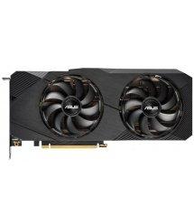 Вiдеокарта ASUS GeForce RTX2070 SUPER 8GB GDDR6 DUAL EVO