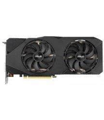 Вiдеокарта ASUS GeForce RTX2060 SUPER 8GB GDDR6 DUAL EVO Advanced