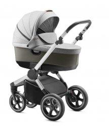Дитяча коляска 2в1 Jedo Lark R5 (LarkR5)