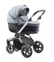 Дитяча коляска 2в1 Jedo Lark R3 (LarkR3)