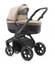 Дитяча коляска 2в1 Jedo Lark T2 (LarkT2)