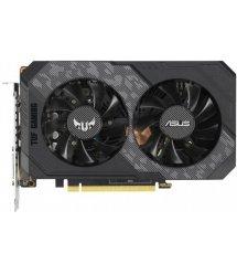 Вiдеокарта ASUS GeForce GTX1650 4GB DDR5 TUF GAMING OC