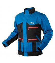 Робоча куртка Neo HD+, розмір M/50, щільність 275 г/м3