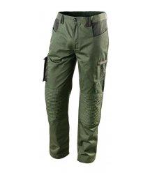 Робочі брюки Neo CAMO olive, розмір M/50