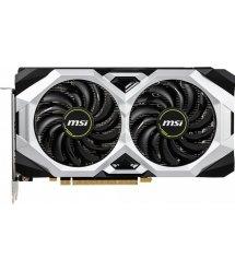 Вiдеокарта MSI GeForce RTX2060 SUPER 8GB GDDR6 ARMOR OC