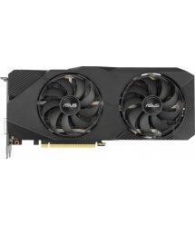 Вiдеокарта ASUS GeForce RTX2070 SUPER 8GB GDDR6 DUAL EVO OC Advanced