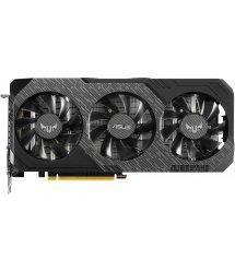 Відеокарта ASUS GeForce GTX1660 6GB GDDR5 TUF GAMING
