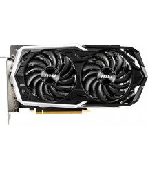 Вiдеокарта MSI GeForce GTX1660TI 6GB GDDR6 ARMOR OC