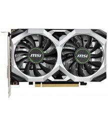 Вiдеокарта MSI GeForce GTX1650 4GB DDR5 VENTUS XS OC