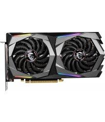 Вiдеокарта MSI GeForce RTX2060 SUPER 8GB GDDR6 GAMING X