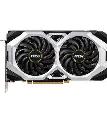 Вiдеокарта MSI GeForce RTX2060 SUPER 8GB GDDR6 VENTUS OC