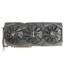 Вiдеокарта ASUS Radeon RX 5700 XT 8GB DDR6 STRIX GAMING OC