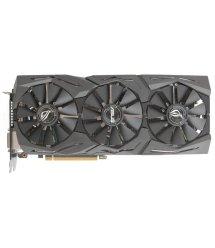 Вiдеокарта ASUS Radeon RX 5700 8GB DDR6 STRIX GAMING OC