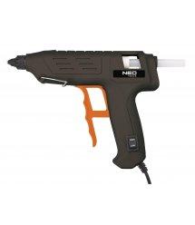 Пистолет клеевой NEO, 11 мм, 80 Вт, регулировка температуры