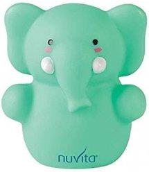 Дитячий нічник Nuvita Слоненя 0м+ 8 см NV6603