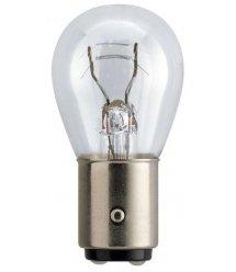 Лампа розжарювання Philips P21/4W Vision, 2шт/блістер